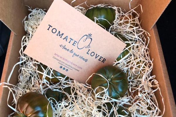 caja tomate lover