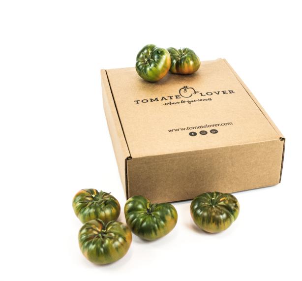 Caja Tomate raf gold lover