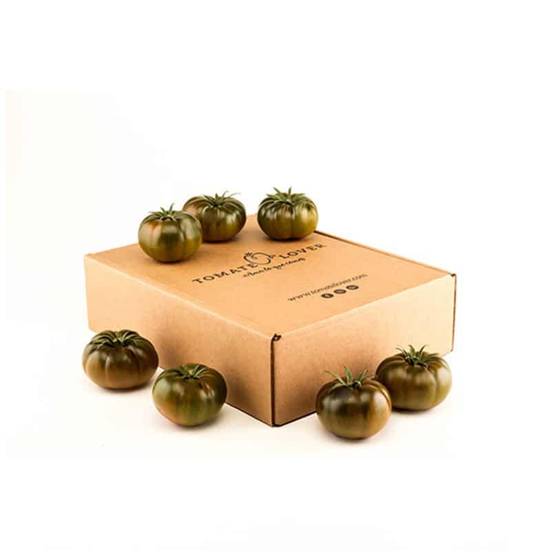 Caja Tomate Raf negro Black Lover