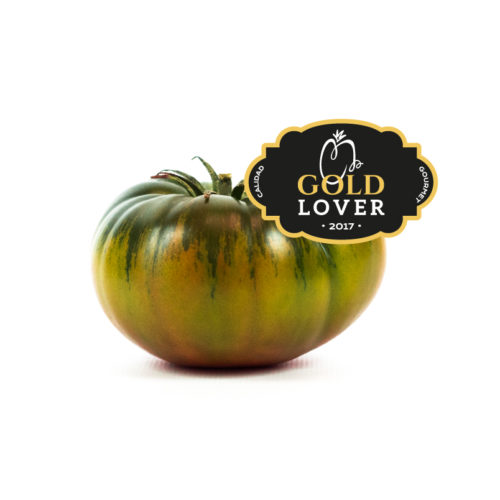 Tomate raf gold lover