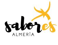Logotipo sabores de almeria