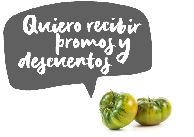 Tomatelover Contacto 1