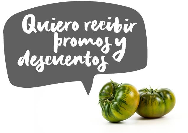 Tienda online de tomates Tomate Raf