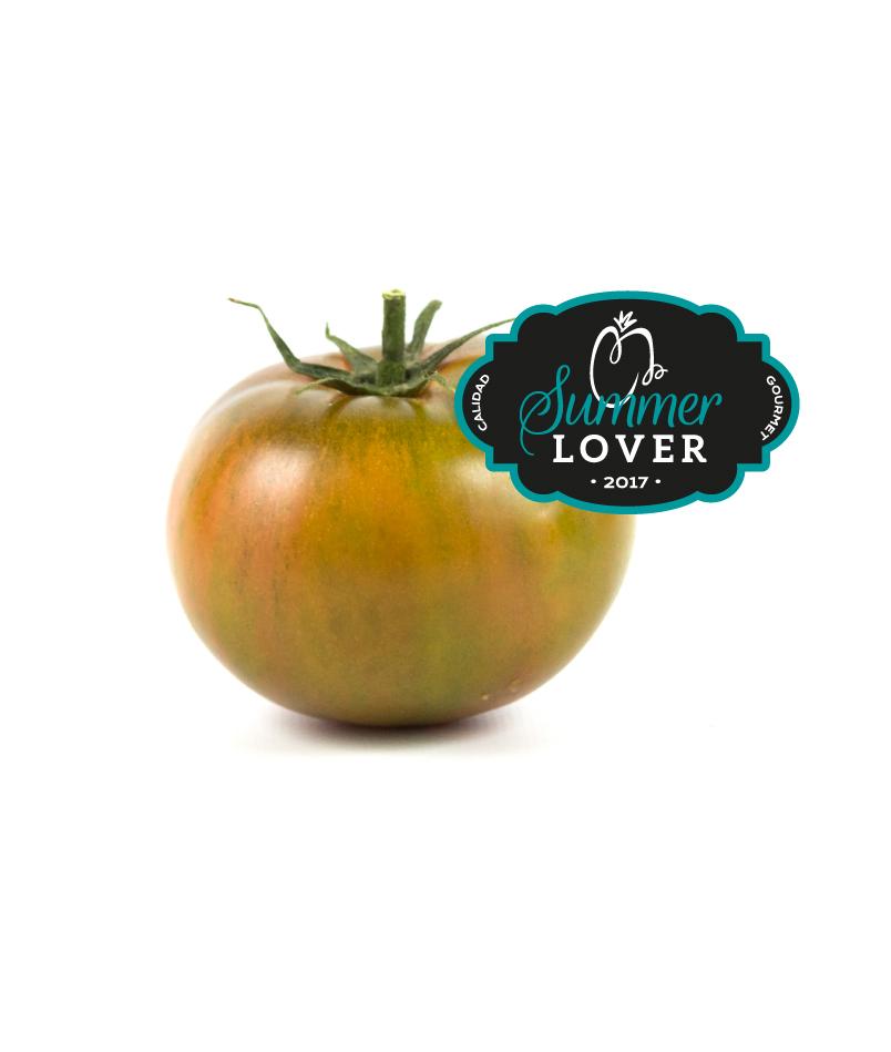 Tomatelover ¿Como es nuestro cultivo de tomates RAF en Almería? 8
