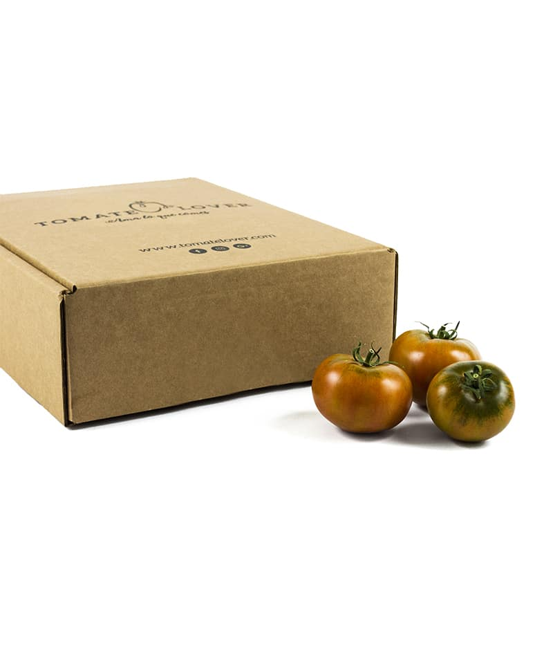 Caja Tomate summer lover