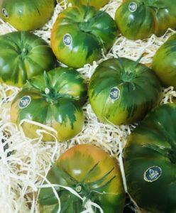 El fraude del Tomate raf