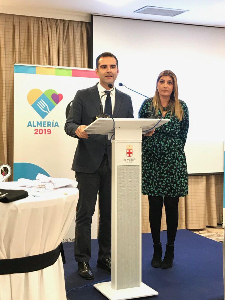 Tomatelover Tomate Lover apoya a Almería como Capital Española de la Gastronomía 4