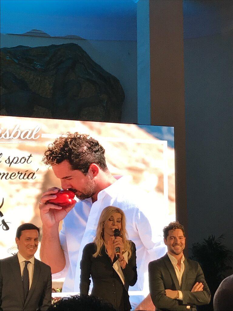 Tomatelover Tomate Lover apoya a Almería como Capital Española de la Gastronomía 3
