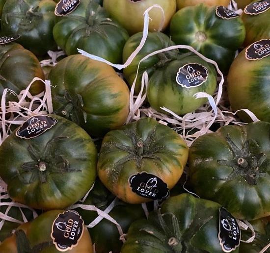 Tomatelover ¿Cómo conservar el tomate Raf? 1