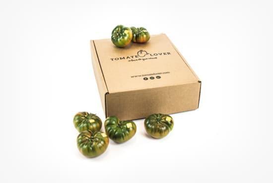 Cómo conservar fresco el tomate Raf