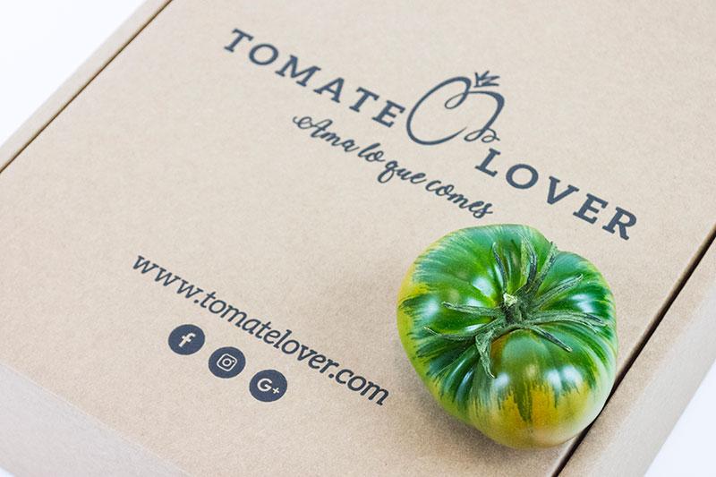 Tomatelover Acaba la temporada del tomate Raf con un incremento de la demanda online 1