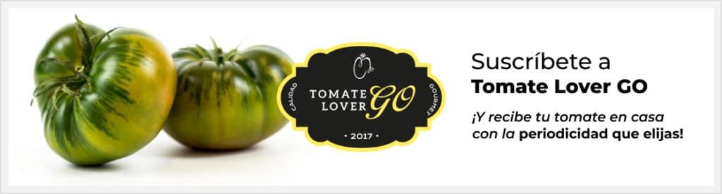 Tomatelover Tomate Lover GO 1