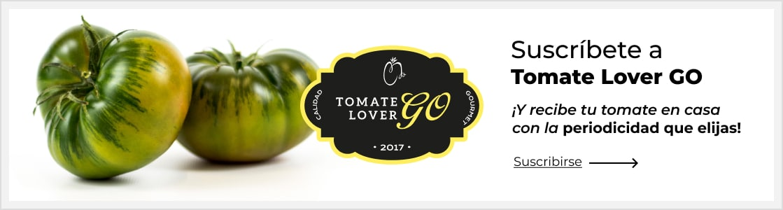 Tomatelover ¡Empieza la temporada del tomate Raf en Tomate Lover! 1